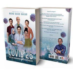 Novel Covid 25