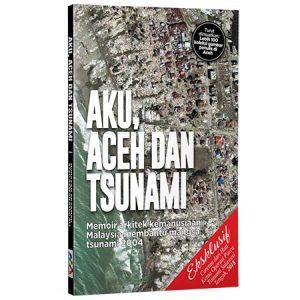 Aku, Aceh Dan Tsunami