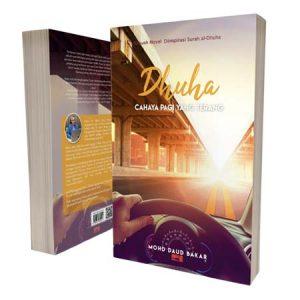 Novel Dhuha